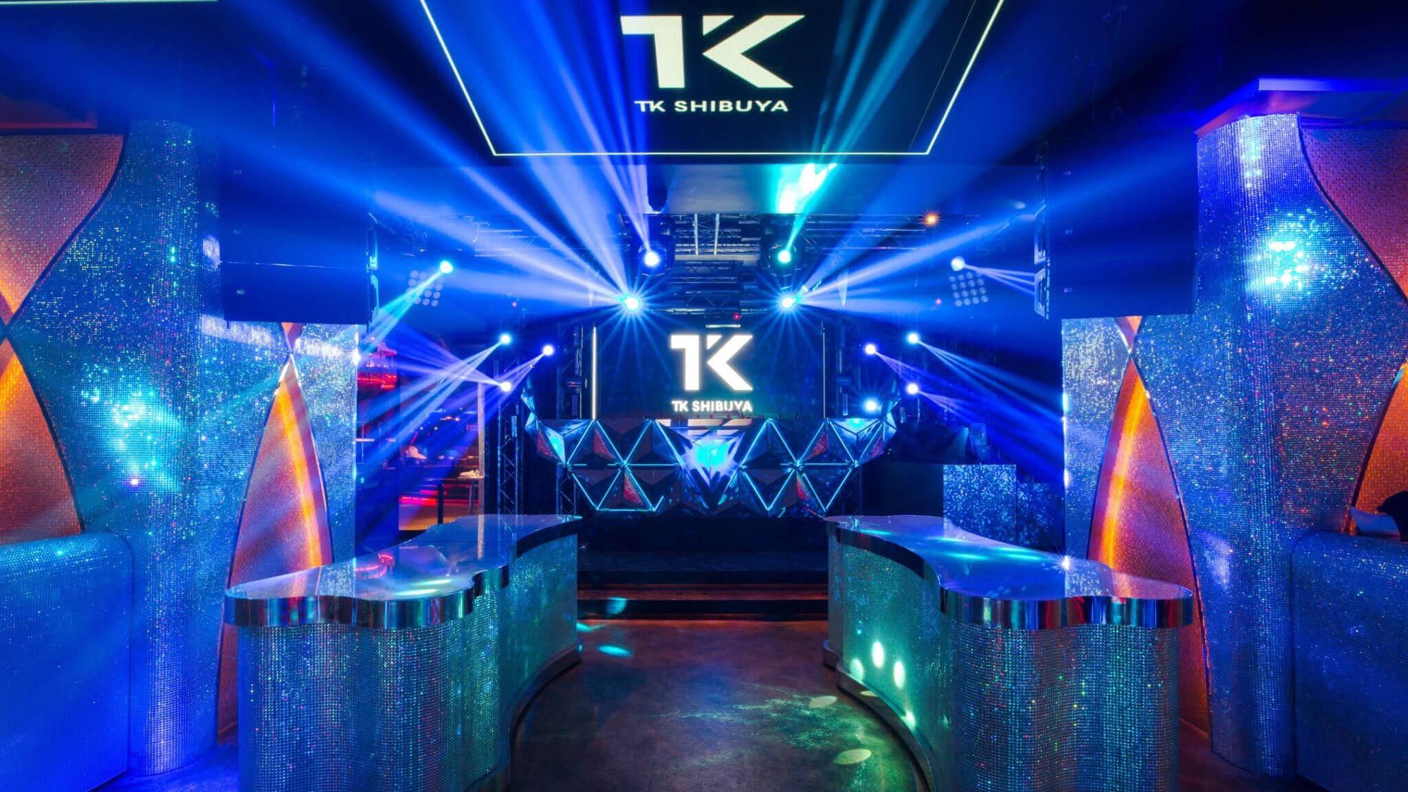 CLUB TK SHIBUYA