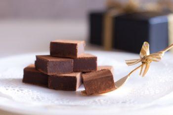 高級国産チョコレート