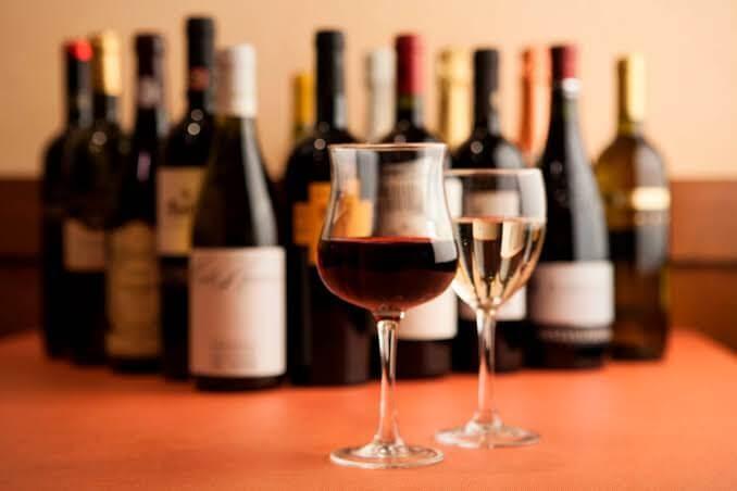 バレンタイン贈るおすすめのワイン