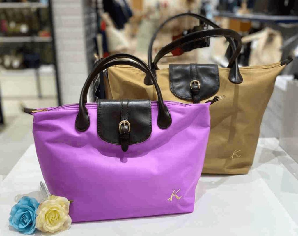 母の日にバッグをプレゼント!人気・おすすめのブランドを紹介!