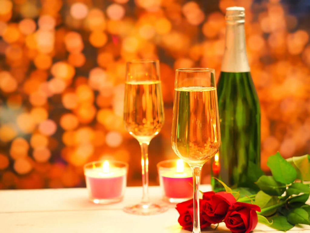 父の日にシャンパンをプレゼント!人気でおすすめのシャンパンを紹介!