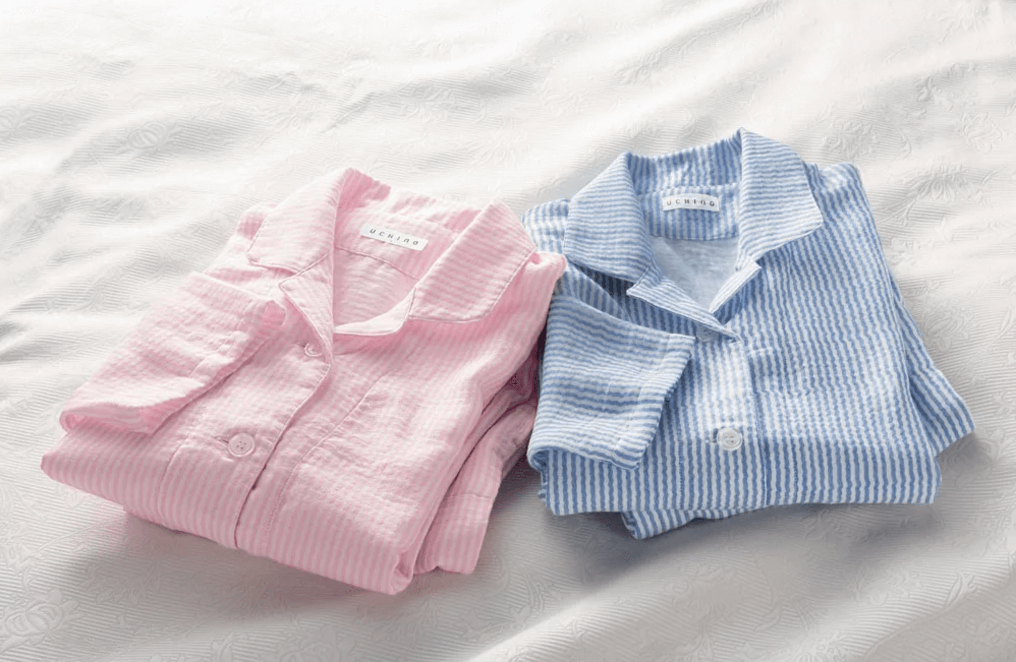 ウチノタオルのパジャマ