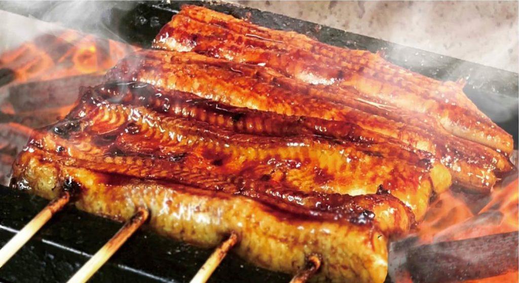の 温め 方 蒲焼き 鰻 正しい鰻の食べ方