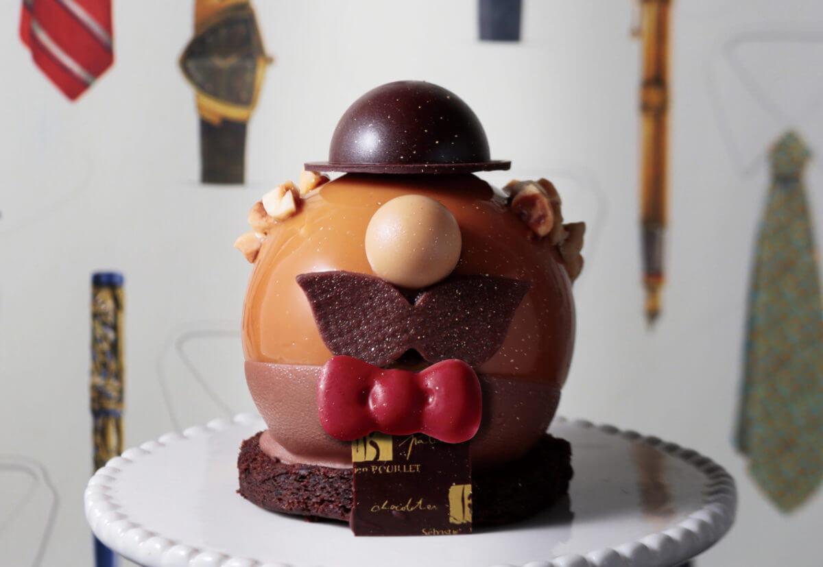 もんパパのケーキ