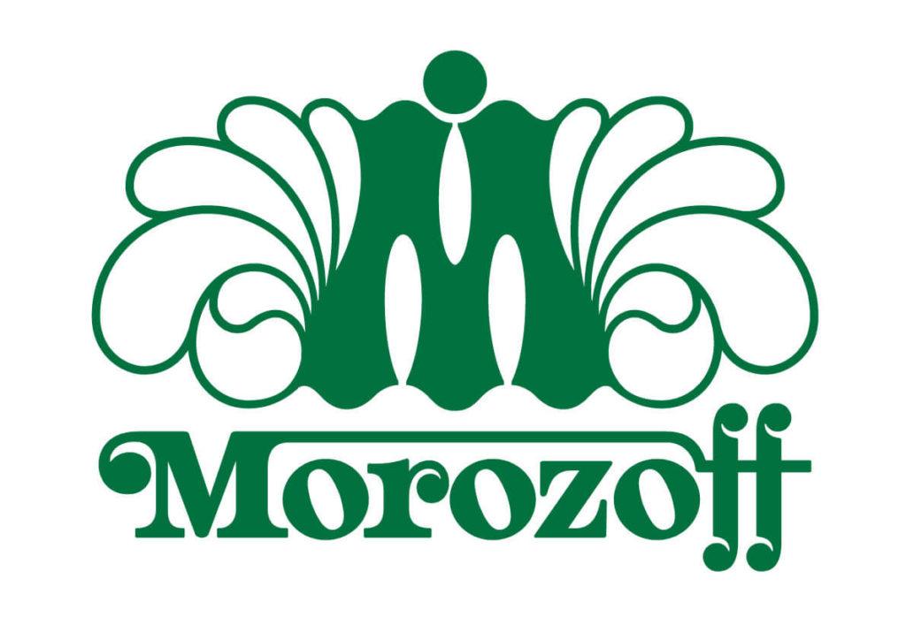 モロゾフ ロゴ