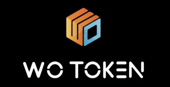 WoToken ロゴ