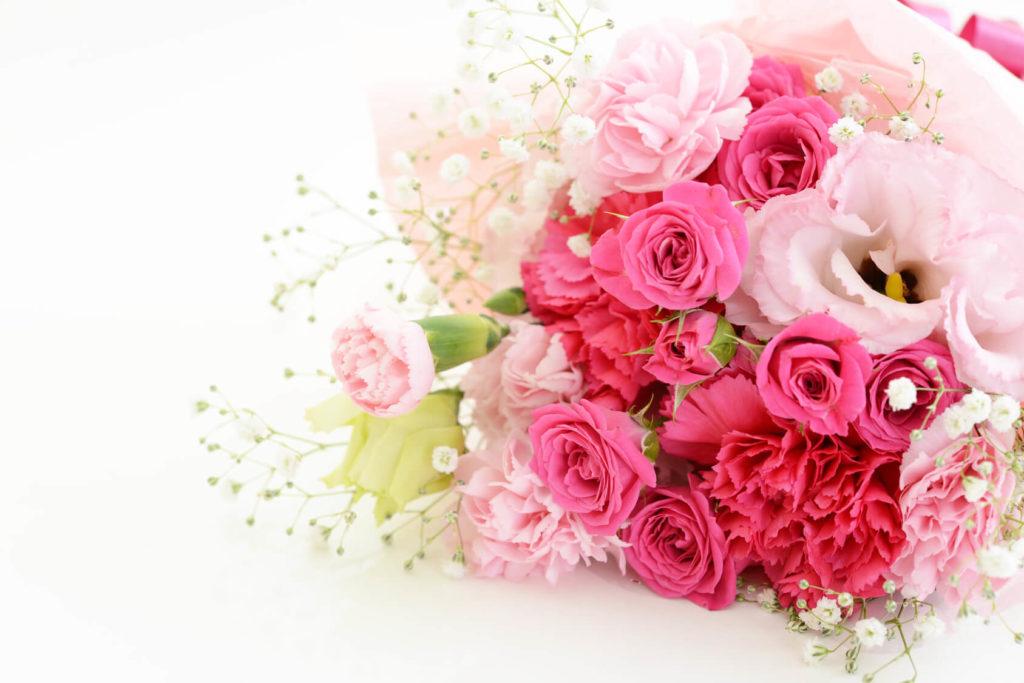 ホワイトデーに花束のお返し10選 意味や花言葉は?