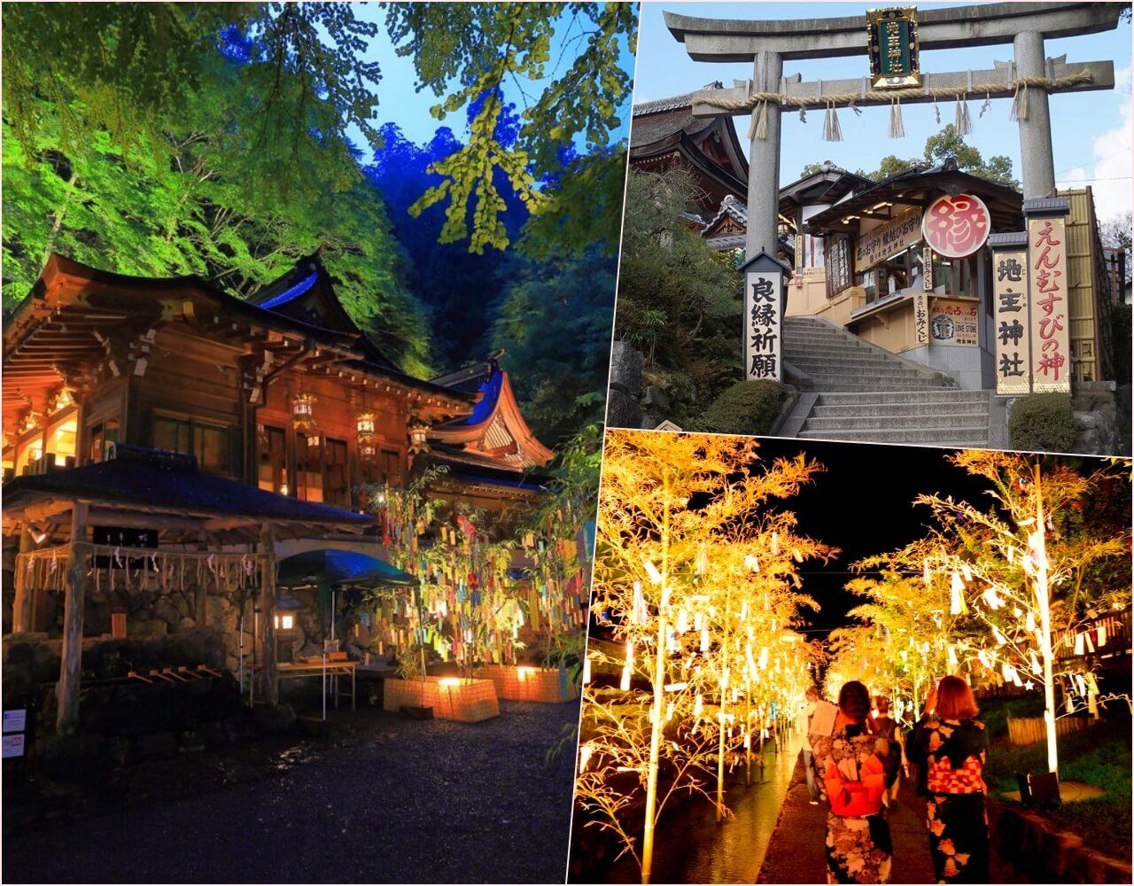 京都 七夕祭り
